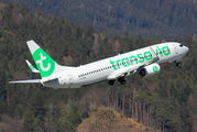 PH-HXN - Transavia Boeing 737-800 aircraft