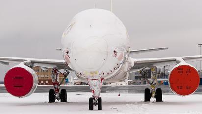 OE-IOQ - GECAS Airbus A320