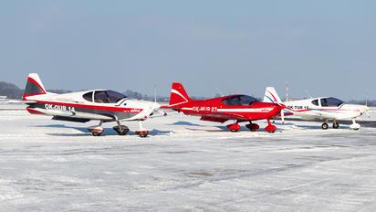 OK-TUR18 - Elmontex Air Alto 912TG