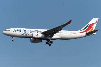 4R-ALS - SriLankan Airlines Airbus A330-200