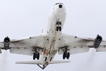 272 - Poland - Army Boeing 707-3J6C Re'em