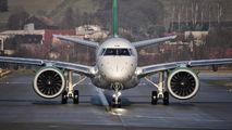 LN-WEB - Widerøe Embraer ERJ-190-E2 aircraft