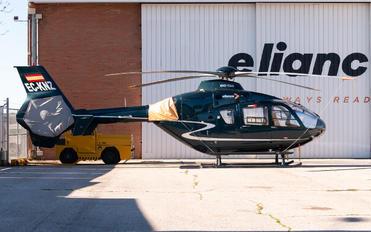 EC-KNZ - Private Eurocopter EC135 (all models)