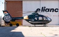 EC-KNZ - Private Eurocopter EC135 (all models) aircraft