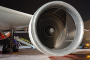 9H-MFS - Maleth-Aero Airbus A330-200 aircraft