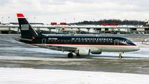 N807MD - US Airways Express Embraer ERJ-170 (170-100) aircraft