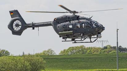 D-HMBE - Eurocopter Deutschland GmbH Eurocopter H145M