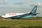 OY-MAE - Sterling Boeing 737-500 aircraft