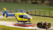 HB-ZSJ - Lions Air Eurocopter EC135 (all models) aircraft