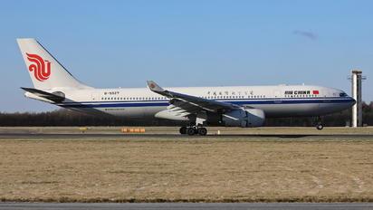 B-5927 - Air China Airbus A330-200