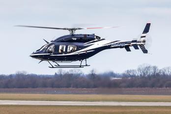 VP-CAH - Private Bell 429 Global Ranger
