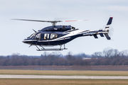 VP-CAH - Private Bell 429 Global Ranger aircraft