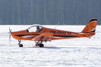 OK-OUU - Private Skyleader 500