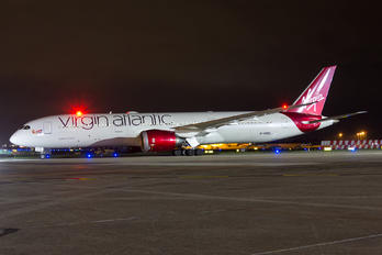 G-VBEL - Virgin Atlantic Boeing 787-9 Dreamliner