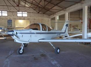 LV-OFI - Private Piper PA-38 Tomahawk