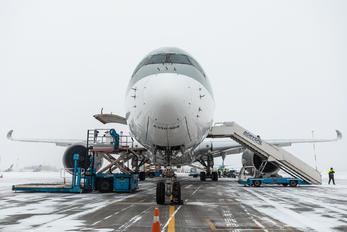 A7-ALX - Qatar Airways Airbus A350-900