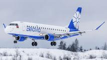 EW-531PO - Belavia Embraer ERJ-175 (170-200) aircraft