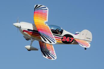 N24AL - Private Christen Eagle II