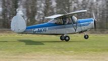G-AKVF - Private Chrislea Aircraft Co CH3 Super Ace aircraft