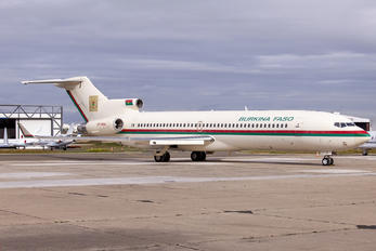 XT-BFA - Burkina Faso - Government Boeing 727-200 (Adv)