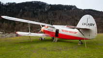 LY-ABY - Private Antonov An-2 aircraft
