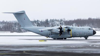 ZM414 - Royal Air Force Airbus A400M