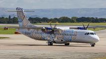 EI-REM - Aer Arann ATR 72 (all models) aircraft