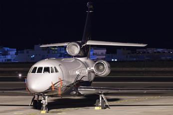 M-AKKA - Dassault Aviation Dassault Falcon 900 series