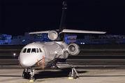 M-AKKA - Dassault Aviation Dassault Falcon 900 series aircraft