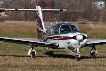 D-EILS - Private Piper PA-28 Cherokee