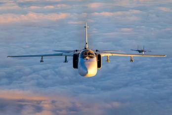07 - Russia - Navy Sukhoi Su-24M
