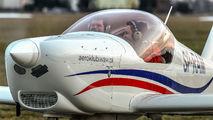 SP-RAM - Private Aero AT-3 R100  aircraft