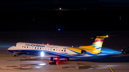 VQ-TNS - Intercaribbean Airways Embraer ERJ-145LR