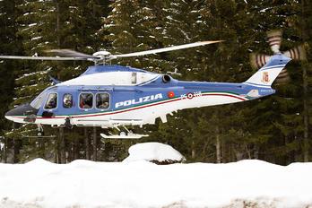 MM81979 - Italy - Police Agusta Westland AW139