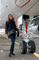 RA-89075 - Iraero - Aviation Glamour - People, Pilot
