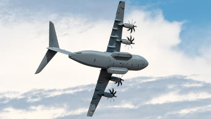 F-RBAO - France - Air Force Airbus A400M