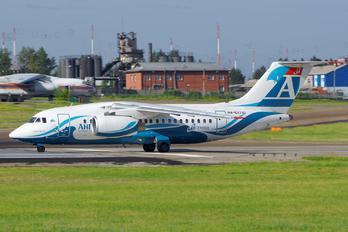 RA-61710 - Angara Airlines Antonov An-148