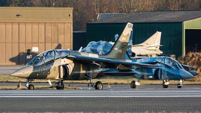 C-GFTO - Top Aces Dassault - Dornier Alpha Jet A
