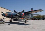 NX207F - Private Grumman F7F Tigercat aircraft