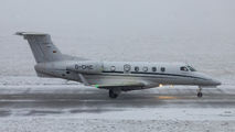 D-CHIC - Air Hamburg Embraer EMB-505 Phenom 300 aircraft