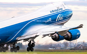 VP-BIN - Air Bridge Cargo Boeing 747-8F