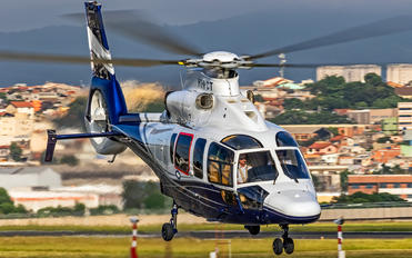 PT-PCT - Private Eurocopter EC155 Dauphin (all models)