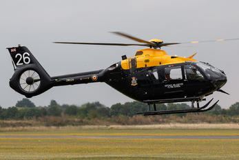 ZM526 - Royal Air Force Airbus Helicopters H135