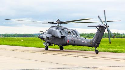 RF-95326 - Russia - Air Force Mil Mi-28