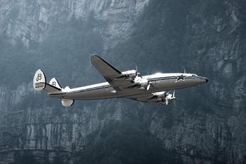 HB-RSC - Super Constellation Flyers Lockheed L-1049B Super Contellation