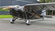 G-ABLS - Private de Havilland DH. 80 Puss Moth aircraft