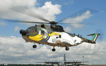 MM80975 - Italy - Air Force Agusta / Agusta-Bell HH-3F Pelican