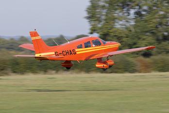 G-CHAS -  Piper PA-28-161 Cherokee Warrior II