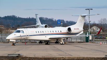 M-JCCA - Private Embraer EMB-135BJ Legacy 600