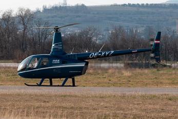 OE-XYZ - Private Robinson R66